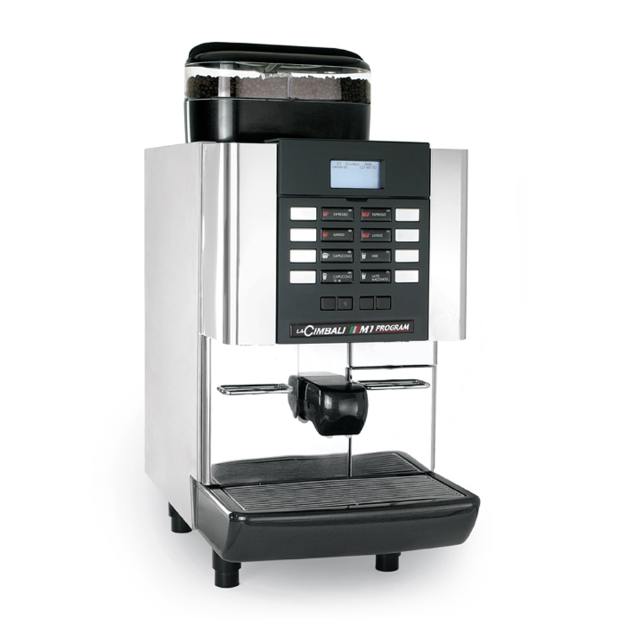 m1 the automatic espresso machines la cimbali us. Black Bedroom Furniture Sets. Home Design Ideas