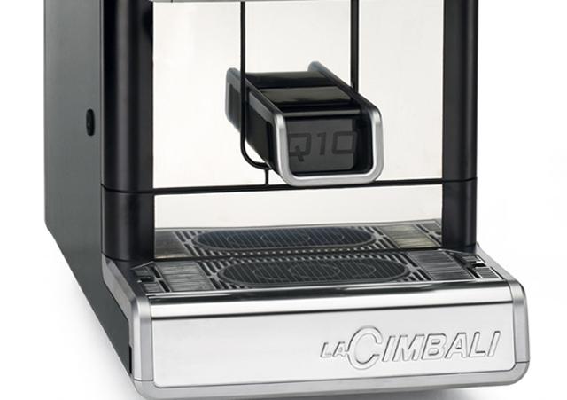q10 the super automatic coffee machine la cimbali us. Black Bedroom Furniture Sets. Home Design Ideas