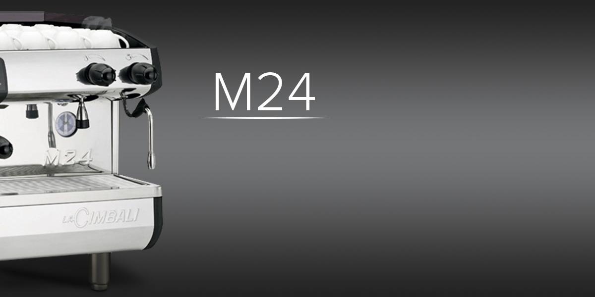 m24 the traditional cappuccino and coffee machine la. Black Bedroom Furniture Sets. Home Design Ideas