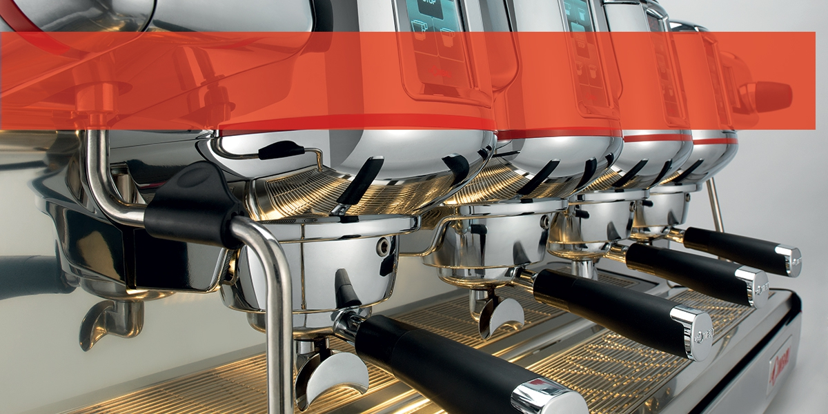 Professional traditional espresso machines la cimbali us - Machines a cafe expresso comparatif ...